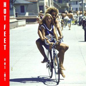 Hot Feet  vol.01