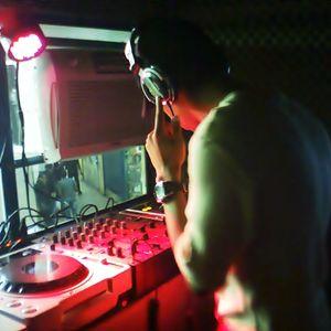 Set MColud 5 Drum'n'Bass - Dj Thiago Dhalsim