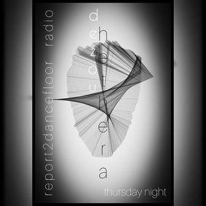 Hethera of Dezou // 21 September 2017 // Report2Dancefloor Radio
