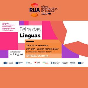 Entrevista - 24Set21 - Dia Europeu das Línguas - Ana Burnay - Europe Direct