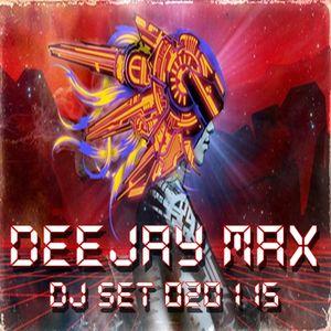 Deejay Max Dj Set 020115