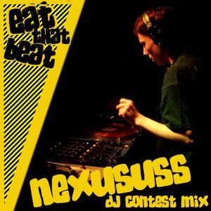 NEXUSUSS - ETB dj contest mix