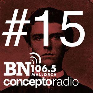 Concepto Radio en BN Mallorca #15