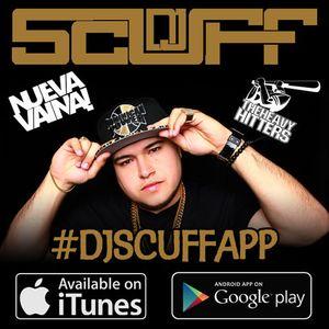 DJ SCUFF REGGAETON MIX ABRIL 2015 #14