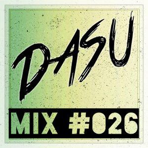 DASU - Mix #026