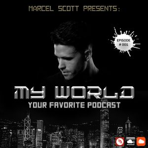 Marcel Scott Presents My World #01