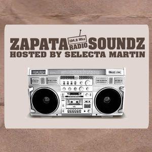 Zapata Radio Soundz 38#
