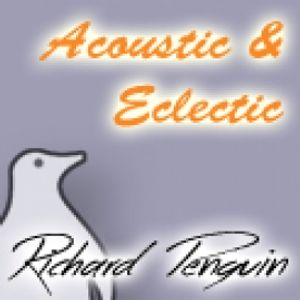 Acoustic & Eclectic - Early to mid 70's Compliations from Charity Shops - 2nd July