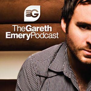 Gareth Emery Podcast