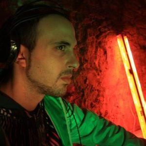 Rubén Rubio - Moment´s Vol II ( tech breaks Nu old Skool )