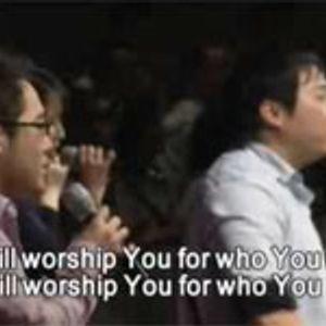 2011/10/23 HolyWave Praise Worship