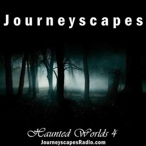 PGM 200: Haunted Worlds 4