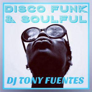 Disco Funk & Soulful - 963 - 260921 (75)