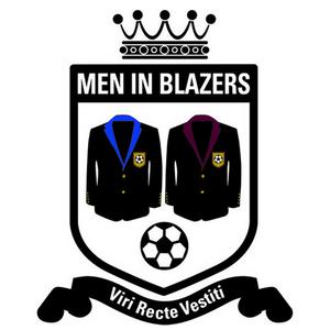 Men in Blazers 03/22/16