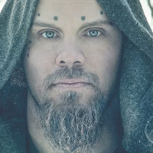 Mölybdeeni haastattelu: Wolfheart (Tuomas Saukkonen) 6.9.2014