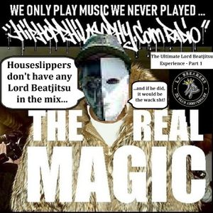 Lord Beatjitsu - The Ultimate Experience Part 1 of 2 - HipHopPhilosophy.com Radio