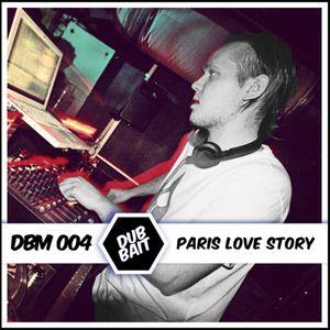 DBM004 - Paris Love Story