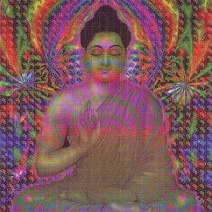 Spirit of Buddha