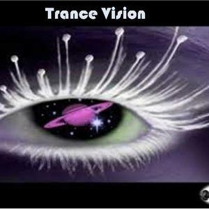 DJ Mando - Trance Vision - Episode 25 on TM RADIO - 02-11-2011