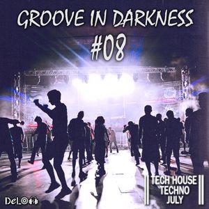 Delon - Groove In Darkness # 08