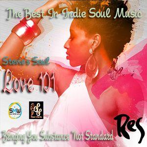 Stevie's Soul Love 101 Ch 76