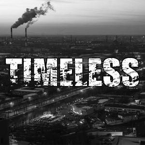 TimeLess - 2017-09-20 (Мысли Невпопад)