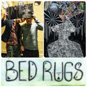 Signaal/Ruis: 20150417 - Interview Bed Rugs