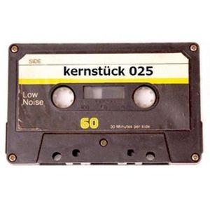 kernstück 025: He Had A Laugh Like A Carcrash