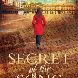 Cathie Hartigan's  novel 'Secret of the Song'