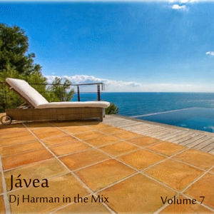 Dj Harman in the Mix - Volume 7 - Jávea