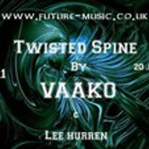VaaKo-Twisted Spine(DJ-Set)