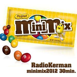 Sweet MiniMix2012 (30min)