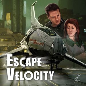 Escape Velocity Series 3 Ep 4: Reunion