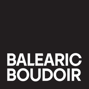 The Balearic Boudoir With Andy Warburton November 30th 2015