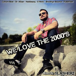 We love the 2000