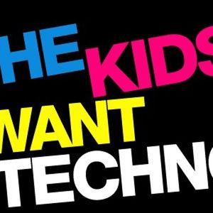 When I Was A Techno DJ (Again) (2010)