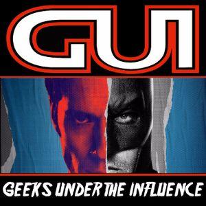 GUI44 - BATMAN V SUPERMAN: SNAPCHAT WITH THE SUPERFRIENDS!