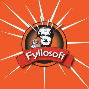 Fyllosofi - Din dverg er større enn min dverg! 08.05.17