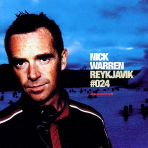 Nick Warren - Global Underground - Reykjavik CD 2