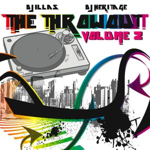 DJ Illas & DJ Heritage - The Throwout Volume 2