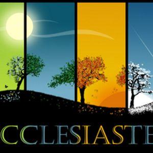 Ecclesiastes 11 - Audio