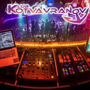 DJ Izzy Cooper - Live set Kotva 2016