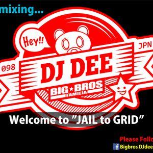 DJ DEE JAILtoGRID LANDR Medium
