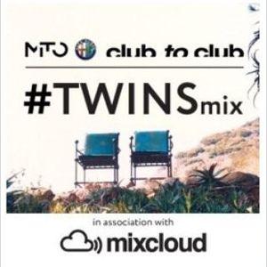 Club To Club #TWINSMIX competition [DJ_VET]