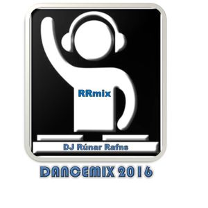 RR Dancemix 2016