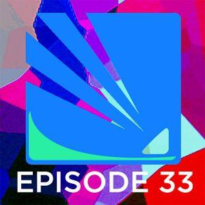 Episode 33 - SCGC