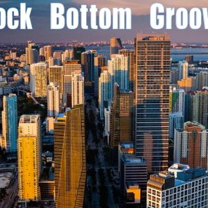 Rock Bottom Groove - Oceans Deep on QHRadio 7/3/2012