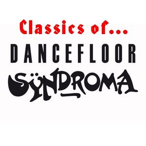 Music Memory Podcast Special n°7 - Classics of Syndroma! /Full tracks unmixed)