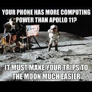 Astronaut Application Form