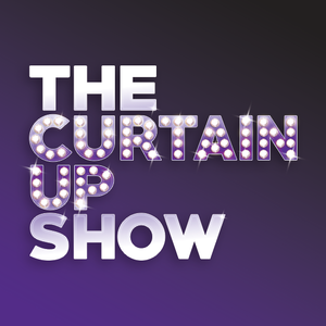 The Curtain Up Show - 14th April 2017